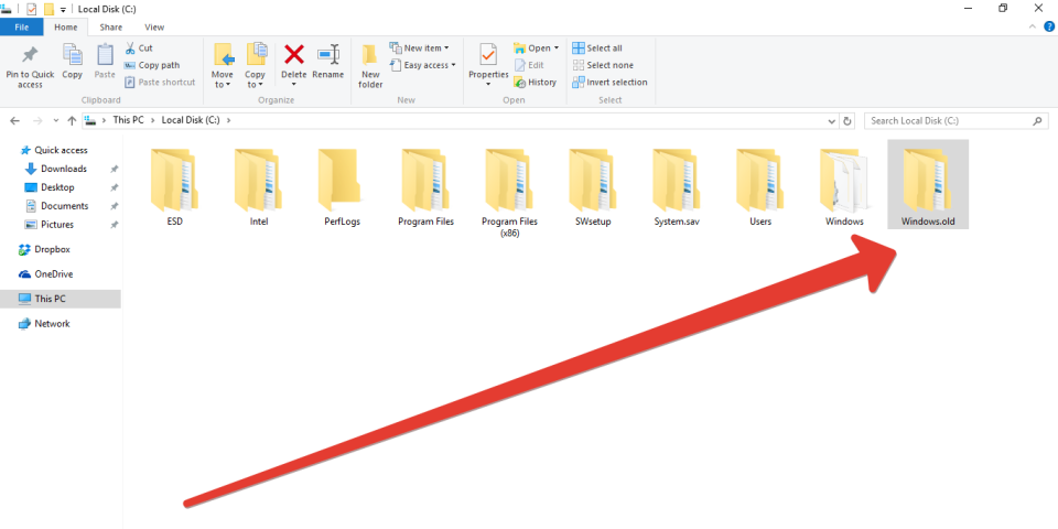 File là gì?