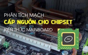 Mainboard là gì? Cấu tạo và chức năng của mainboard  trong máy tính