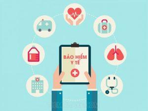 Hướng dẫn cách mua bảo hiểm y tế online cho cá nhân hộ gia đình 2021