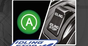 idling stop là gì và cách sử dụng chế độ idling stop trên xe tay ga