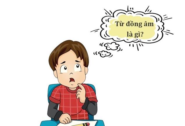 Từ đồng âm là gì? Từ trái nghĩa, đồng nghĩa là gì?
