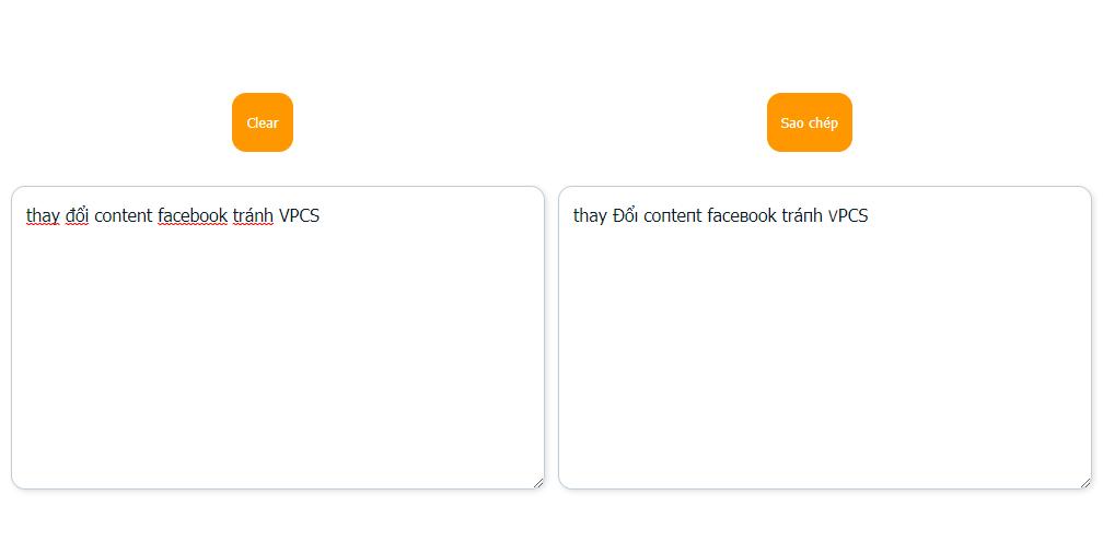 Tool lách – Bypass Content Facebook