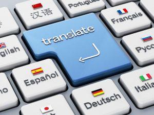 Top 5 trang web dịch Tiếng Anh sang Tiếng Việt chính xác nhất