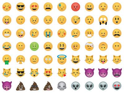 Emoji và emoticon có giống nhau hay không ? Cách sử dụng thế nào là đúng cách
